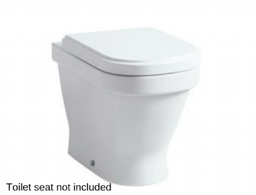 Laufen Back To Wall WC/Toilet - Model 821684) - New & Boxed